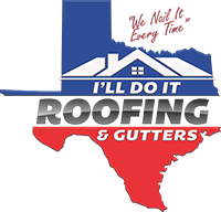 I'll Do It Roofing & Gutters